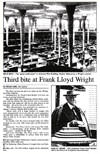 Third bite at Frank Lloyd Wright - Evening Post, 17 August 1998