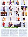 THE GATHERERS - Pavement, February/March 1998
